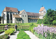 Copyright: Tourist-Information Reichenau